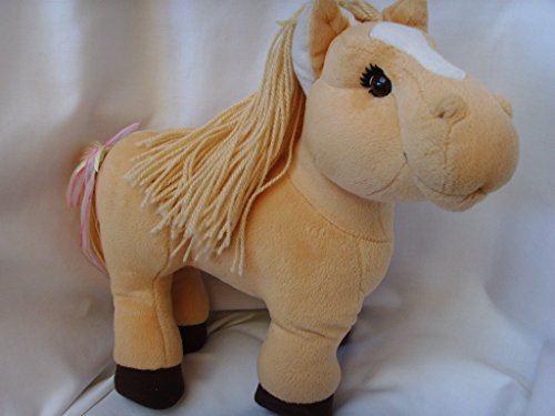 Cabbage Patch Kid Doll Horse 15