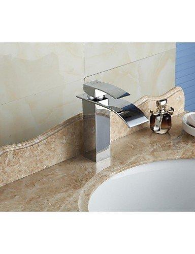 Prodotto popolare-Cover lavandino del bagno rubinetti o Rubinetteria ...