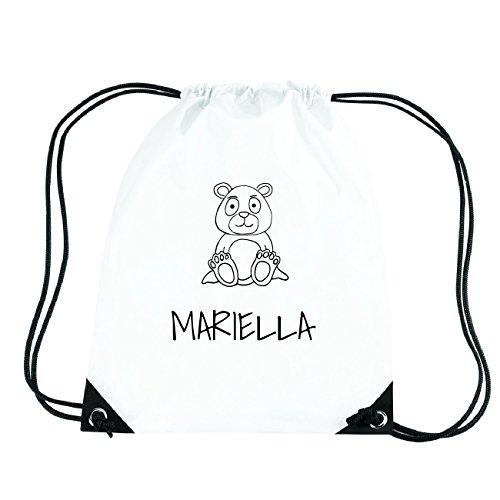 JOllipets MARIELLA Turnbeutel Sport Tasche PGYM5714 Design: Bär mg2N3I23CC