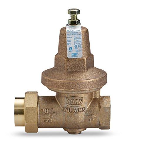 Wilkins 1-70XL Pressure Regulator