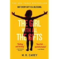 The Girl With All the Gifts Kindle Edition