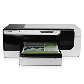 HP Officejet Pro 8000 Wireless Printer - A809n - Impresora ...