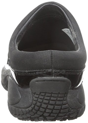 Women's Encore Patent Moc Work Shoe Pro Merrell Slip Resistant Shine Black dO5dqv