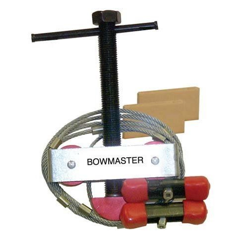 - Bowmaster Bow Press