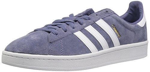 Men's Crystal Sneaker M 10 US adidas Indigo raw Campus Originals White HFxnqf7wA