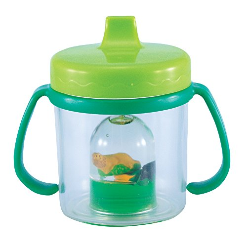 Zoo Life Floating Sippy Sipper Cup