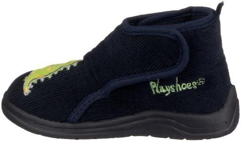 Playshoes Dino 201745, Chaussures basses garçon
