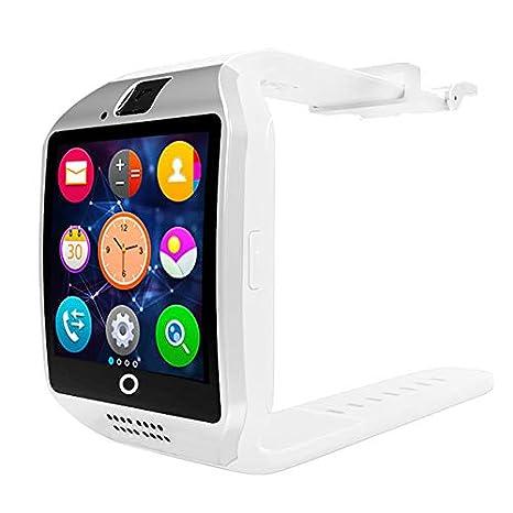 Amazon.com: AZLMJXH Smart Watch Bluetooth Card, Smart wear ...