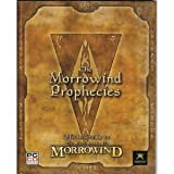 img - for The Morrowind Prophecies: Official Guide to the Elder Scrolls III book / textbook / text book