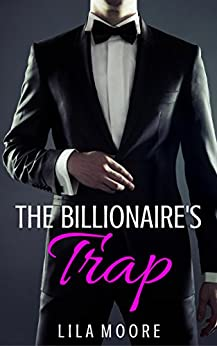 Billionaires Trap Complete Three Romance ebook product image