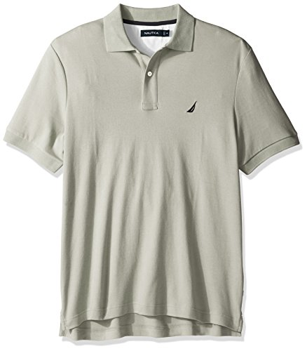 Nautica Classic Short Sleeve Cotton