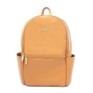 Freshly Picked - Classic City Pack - Vegan Leather Backpack Diaper Bag