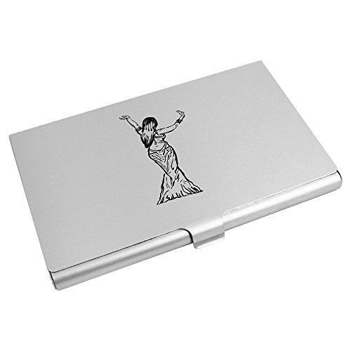 Wallet Dancer' Holder Card Azeeda Card Credit Business 'Belly CH00009444 np6T6BzAq