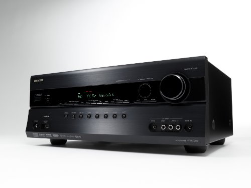Best of Onkyo HT-RC260 7.2-Channel Home Theater Receiver (Black) (Discontinued by Manufacturer)