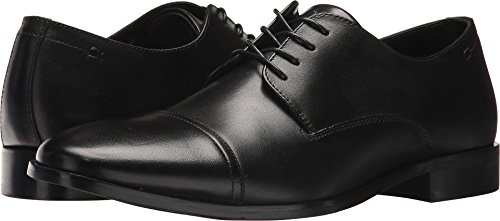 ALDO Mens Obiduan Black Leather best place cheap online discount sneakernews Oo6lg3