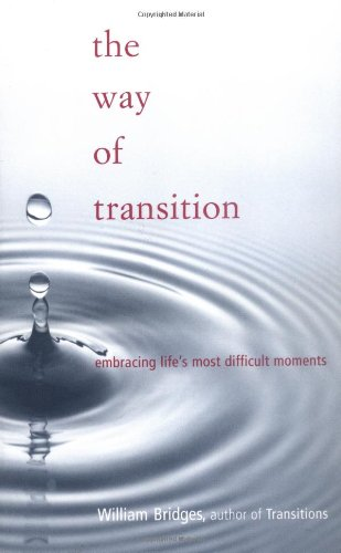 Way Transition Embracing Difficult Moments product image
