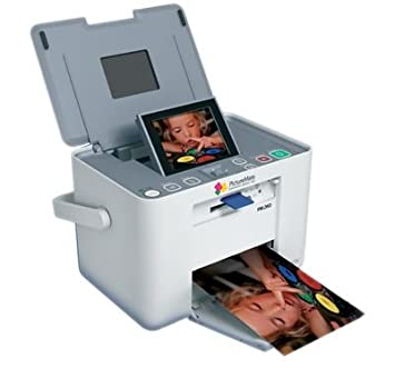 Epson PictureMate PM260 - Impresora fotográfica (Inyección ...