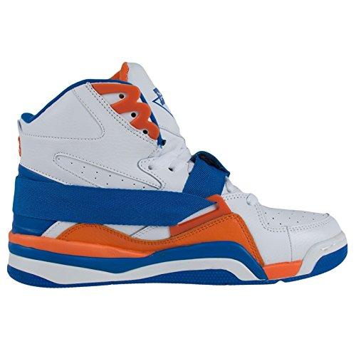 Patrick Ewing Atletiek Concept Hi Heren Basketbalschoenen