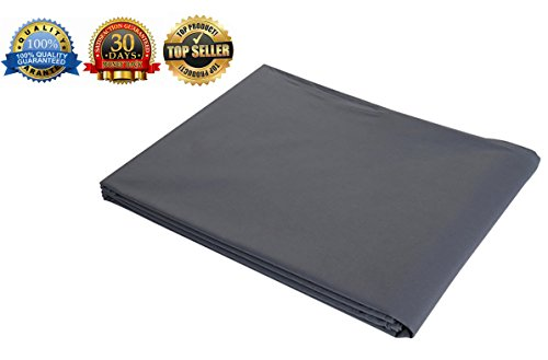 - Anyway Removable Duvet Cover for Weighted Blanket Inner Layer Washable Cover Natural Cotton | Comfortable | Breathable | Soft and Extremely | Durable | Queen Size | 60'' x 80''