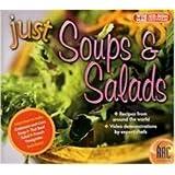 Just Soups & Salads