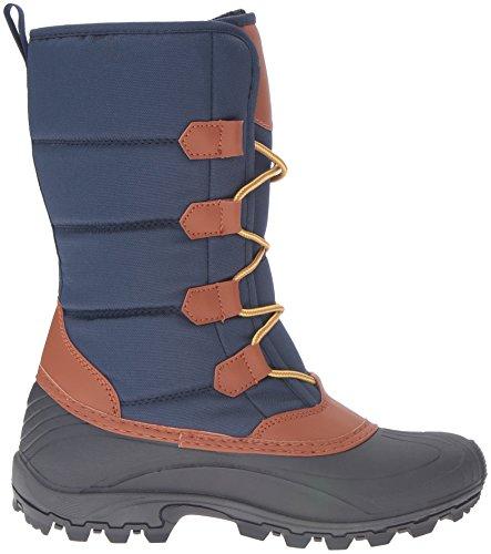 Kamik Womens Mcgrath Snow Boot Navy