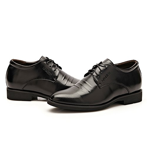XHD Nero Mocassini Uomo Shoes XHD Shoes 6q6vR0