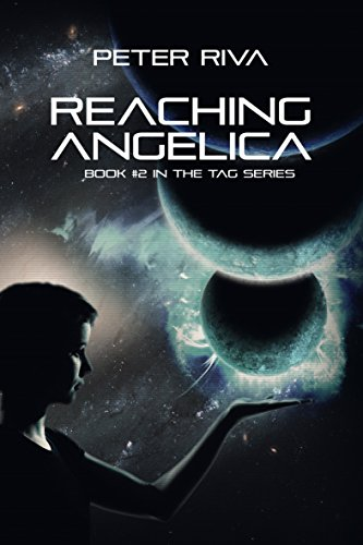 Reaching Angelica (The Tag Series Book 2)