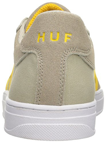 HUF Herren Soto Performance Fokus Skate Schuh Taupe