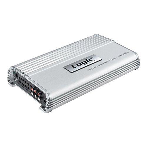LOGIC AXP1604 Amplifier 4 Channel 1600 WATTS -