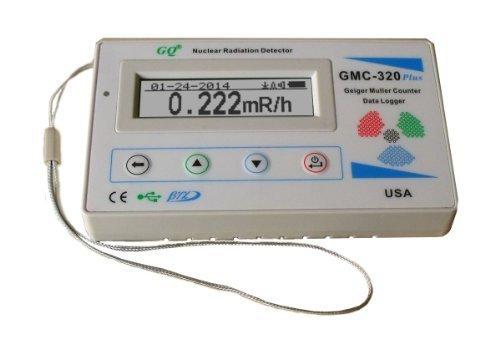 New GQ GMC-320 Plus