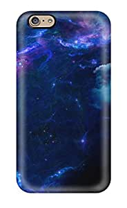 Tpu Case For Iphone 6 With Space Art