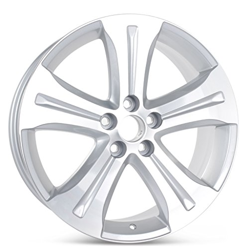 """Brand New 19"""" x 7.5"""" Replacement Wheel for Toyota Highlander"""