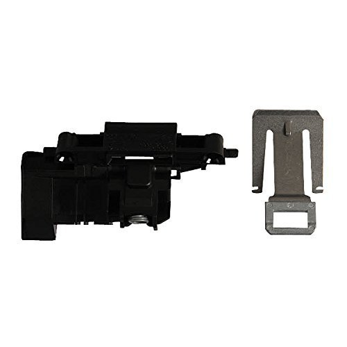 W10619006 Whirlpool Dishwasher Latch Door