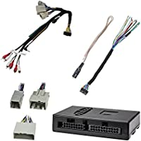 Axxess AX-FD1-SWC Interface W/ SWC For Select 2008-Up Ford Vehicles