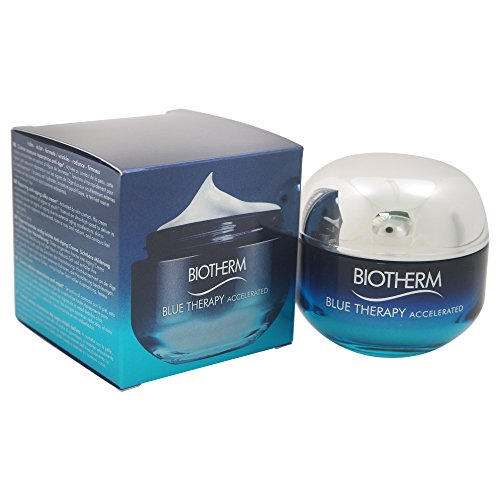BIOTHERM Blue Therapy Femme/Women, Accelerated Day Cream, 1er Pack (1 x 50 g)