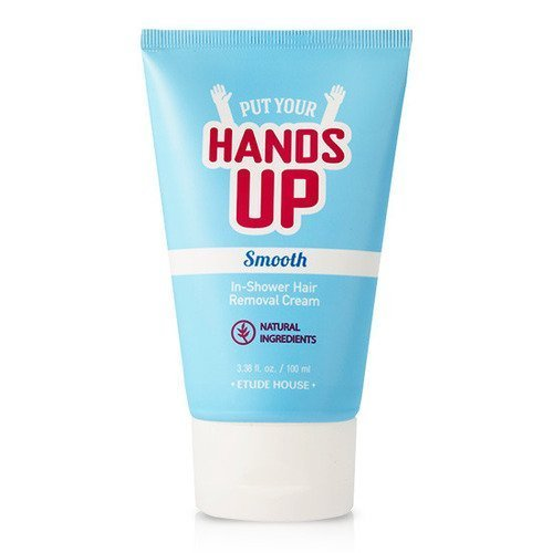 Hand Hair Removal Cream - 1
