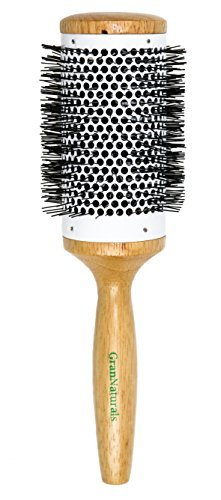 10 round hair brush - 3