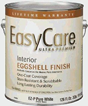 True Value EZP-5G L Easycare Paint/Primer in One Pastel Base 5-Gallon