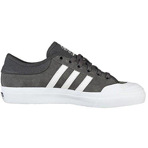 Adidas Matchcourt Adv - B27330 Bianco-grigio