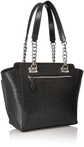 GUESS Halley Shopper Borsa Black