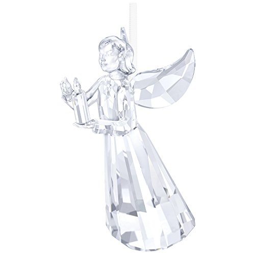 Angels Ornaments (Swarovski Angel Ornament Annual Edition 2017)