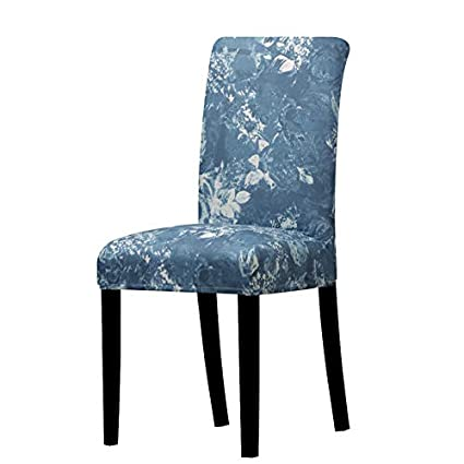 Awesome Amazon Com Yizitao Design Printed Chair Cover Washable Gmtry Best Dining Table And Chair Ideas Images Gmtryco