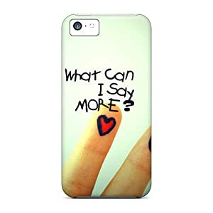 MMZ DIY PHONE CASEApQRW2365THxmK Case Cover, Fashionable iphone 6 plus 5.5 inch Case - Love