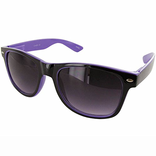 Fashion Eyewear Style Multi-Color Sunglasses
