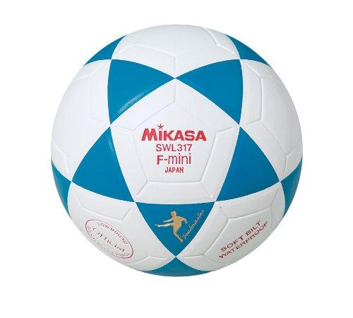 Mikasa D94 Indoor Series Soccer Ball