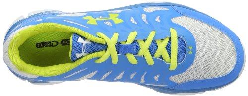 Xry W Delle X 100 Bianco Azzurro Elettrico Pattini Sotto Ua Bianco Armatura Micro Donne bianco Impegnarsi ray G Elb Correnti wht P8REqwUxA