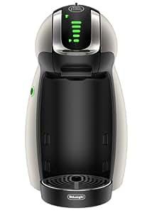 DeLonghi EDG455TEX1 NESCAFÉ Dolce Gusto Genio Capsule Based  Coffee Maker and Espresso Machine, 21 oz