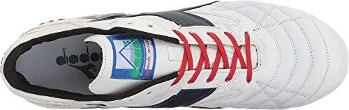 Diadora M.winner Rb Italy Og Mdpu Mens Soccer-shoes 172359 Bianco / Corsaro