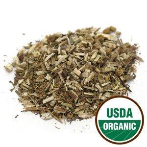 Starwest Botanicals Organic Tansy Herb C/S, 1 Pound