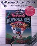 """Peppers Adventures In Time (PC - 3.5"""" Disk)"""